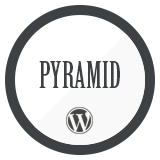 Pyramid - Free WordPress Theme