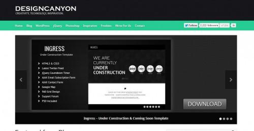 DesignCanyon