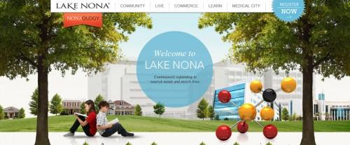 Learn Lake Nona