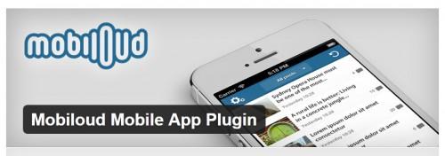 Mobiloud Mobile App Plugin