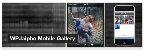 WPJaipho Mobile Gallery