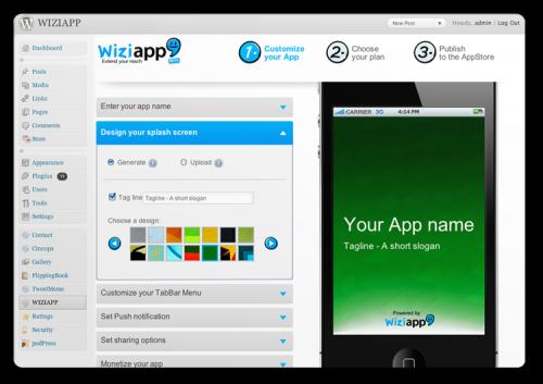 WiziApp