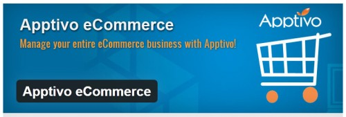 Apptivo eCommerce