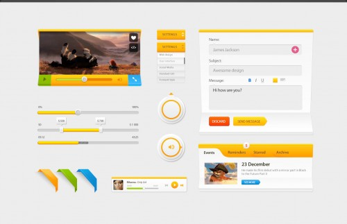 PixelKit Bootstrap UI Kit