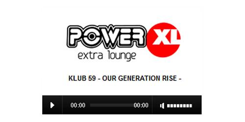 PowerXL Radyo