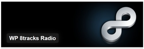 WP 8tracks Radio