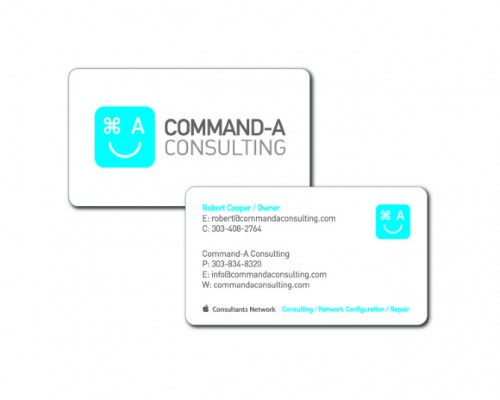 Command - A Consulting