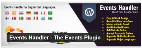 Events Handler