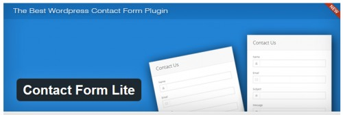 Contact Form Lite