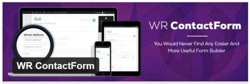 WR ContactForm