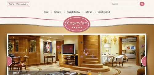 LuxuryInn