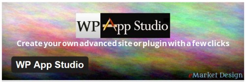WP App Studio