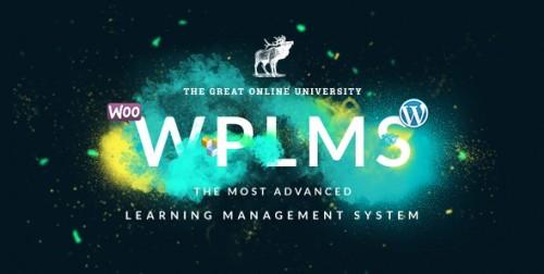 Online University - Education LMS Theme