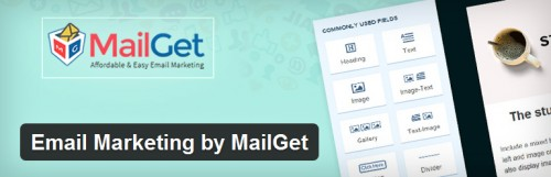 Email Marketing by MailGet