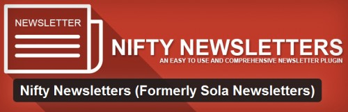 Nifty Newsletters