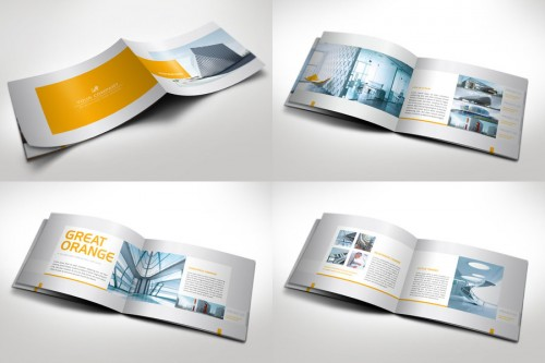 20+ Beautiful Brochure Templates - ThemeLeopard