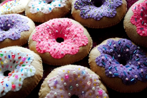 Felt Bakery
