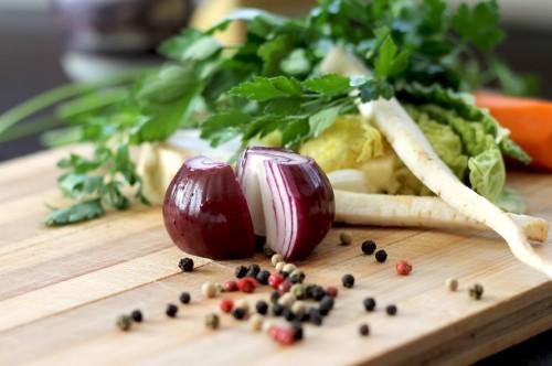 Food Vegetables Meal Kitchen