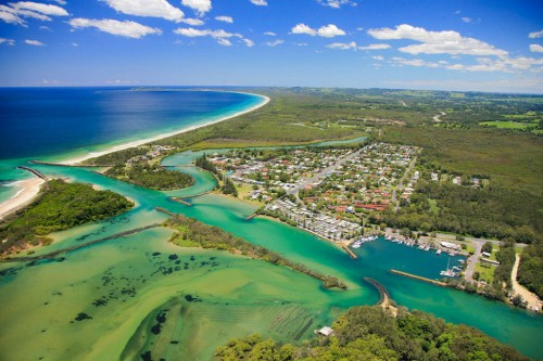 Aerial Photography in Gold Coast Brisbane